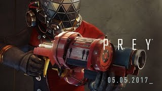 Watch the first 35 minutes of Prey unfold