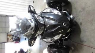 7. 2010 CAN-AM SPYDER ROADSTER RT  Used Motorcycles - Harker Heights,Texas - 2016-03-24