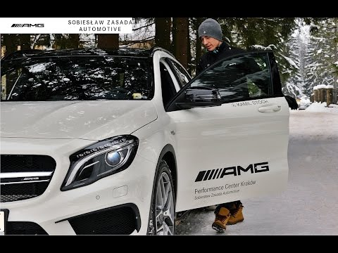 Sobies�aw Zasada Automotive: Mercedes-Benz