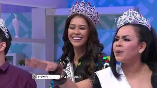 Download Video BROWNIS - Melani Emosi Dibandingin Sama Puteri Indonesia (10/10/17) Part 3 MP3 3GP MP4
