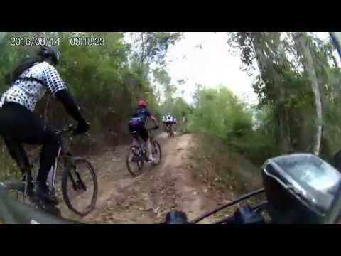 Trilha de bike no dia dos pais (Teofilo Otoni MG.)