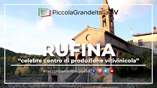 Rufina Italy  city photos gallery : Rufina - Piccola Grande Italia
