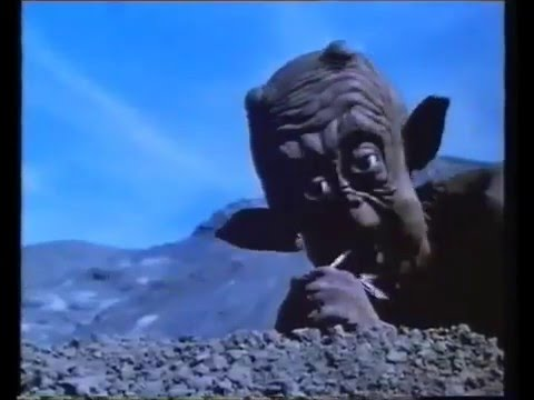Mac And me Trailer 1988 (Guild)