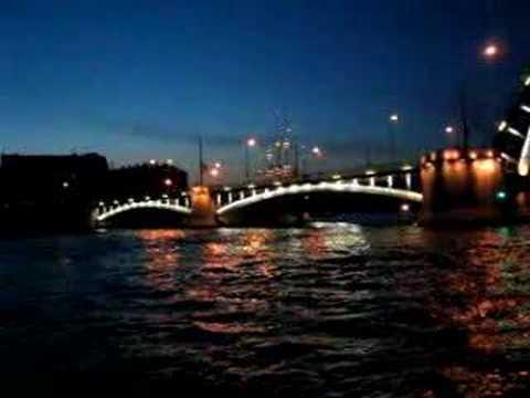 сайт белые ночи видео