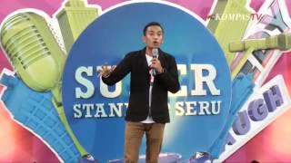 Video Abdur  Komodo sebagai Devisa Negara SUPER Stand Up Seru MP3, 3GP, MP4, WEBM, AVI, FLV April 2019