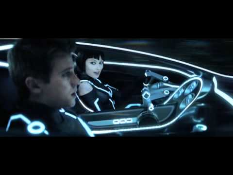 Tron Legacy (Featurette 'Story')