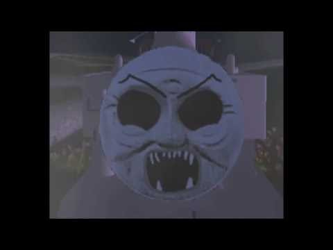 "Ghost Train: The Untold Story Of Timothy-Music Video ""Monsters Everywhere!"""