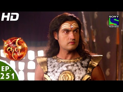 Suryaputra-Karn--सूर्यपुत्र-कर्ण--Episode-251--24th-May-2016