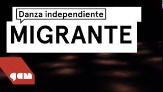 Migrante - Danza en GAM