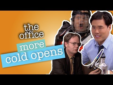 More of The Best Cold Opens  - The Office US (видео)