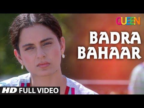 Badra Bahaar - Queen (2013)