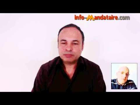 Interview Luis Domingues Expertimo - Réseau de Mandataires Immobilier