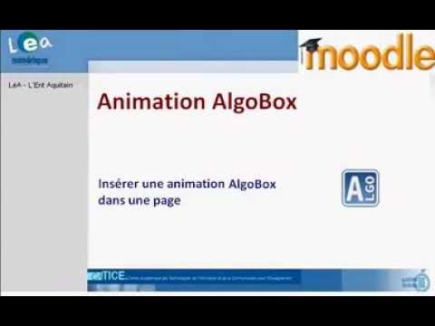 comment installer algobox