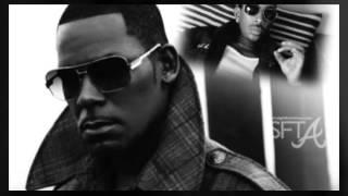 R Kelly Ft. Ludacris -  Legs Shakin'