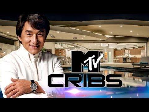 Jackie Chan MTV CRIBS | Best Episode | Inside Jackie Chan's 13M$ Secret Rooms