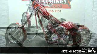 10. 2005 American IronHorse LSC Lone Star Chopper  - Dream Ma...