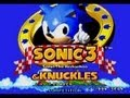 Sonic The Hedgehog 3 And Knuckles longplay