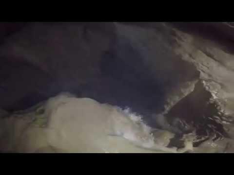Pozzo cascata attivo