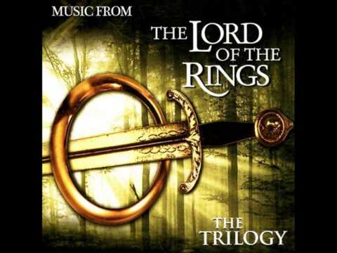 Lord of the Rings: The Two Towers Soundtrack