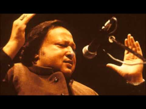 Shahbaz Qalandar By Nusrat Fateh Ali Khan Best Version