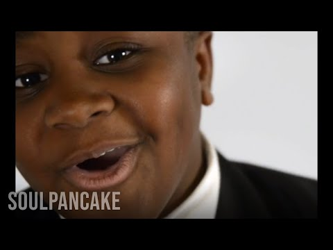 A Letter to the Future From Kid President