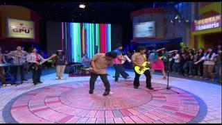 Video WALI BAND [Yang Penting Halal] Live At YuKeepSmile YKS (18-03-2014) Courtesy TRANS TV MP3, 3GP, MP4, WEBM, AVI, FLV Agustus 2018