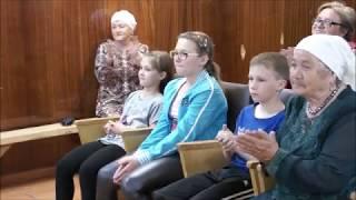 Благотворительные концерты в Зеленодольском и Высокогорском районах Республики Татарстан