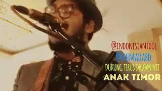 Ahmad abdul- anak kupang{cover @adam levine}|lost stars|