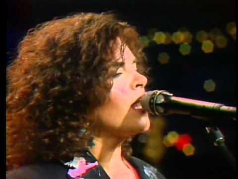 Rosanne Cash: Seven Year Ache (1987)