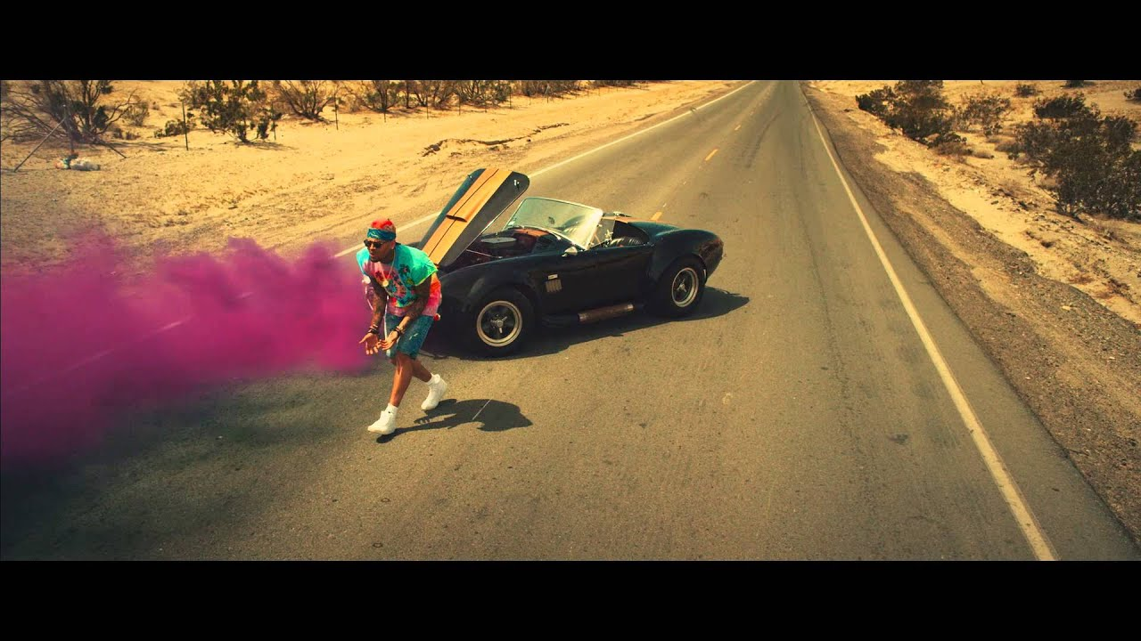 Deorro x Chris Brown – Five More Hours (Official Video) #Música