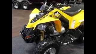 5. 2014 Can Am 250 DS   UA311 021