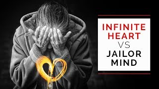 Day 22 - Infinite Heart vs Jailor Mind