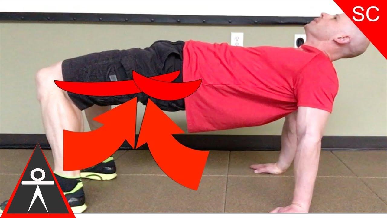 2 Quick Bridge Tips for Stronger Hamstrings & Hips