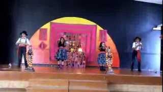 Video Itti Si hansi Itti si Khushi - Aashiyan -Barfi song - NSIA Kids Group dance MP3, 3GP, MP4, WEBM, AVI, FLV Juni 2018