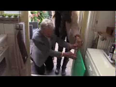 Video: TONZON maakt kruipruimte kurkdroog!
