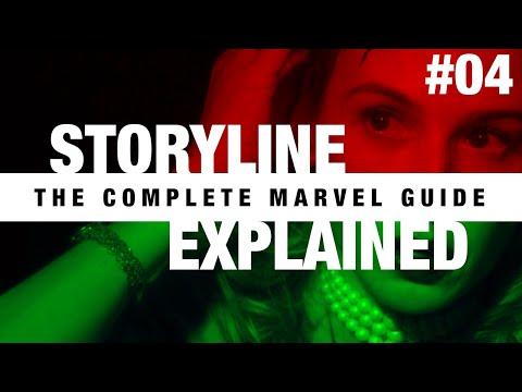 Agent Carter, Season 2 FULL RECAP || Marvel Timeline, Ep04