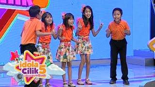 Video Grup seragam jingga Like Kids nyanyi kompak banget [Idola Cilik 5] [19 Des 2015] MP3, 3GP, MP4, WEBM, AVI, FLV September 2018