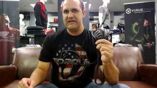 Check out the Lo Bloo here: http://www.alloutfightshop.com/lo-bloo-groin-cup-system/In this video I will provide to you the benefits of the Lo Bloo Groin Protection Cup System. If you would like to skip through the video, you can find the following information at the following times:0:00 Introduction on Lo Bloo0:26 The Basics0:42 Benefits of the Lo Bloo over regular cups with compression pants2:14 Benefits of the the straps (waist and leg)3:20 Benefits of the Cup itself5:20 Sizing of the straps6:00 Some drawbacks6:48 ConclusionsBenefits of the Lo Bloo over regular cups with compression pantsLo Bloo can be used with or without compression pants. Some athletes have used Lo Bloo Compression Cup System directly on their skin or with regular underwear. This provides the flexibility for you use any compression pants if you so desire.Benefits of the the straps (waist and leg)The straps can be sized perfectly to fit you. They can be adjusted for any adult size, even to larger sizes 40+ waist size.Benefits of the Cup itselfThe Cup is made of a very durable plastic. Vented and hard on its outer shell and soft and sturdy on the rim that comes into contact with your body. The design is impeccable where the two materials (hard and soft plastics) almost seem to have been molded together. Sizing of the strapsAs mentioned before, you can size your Lo Bloo to fit you perfectly. You can then cut the excess straps and burn the ends to ensure that you don't have any unnecessary material.Some drawbacksThis is a $50 cup system which seem to be a bit high in price. But its fit, versatility and other benefits surely outweigh this draw back. The straps used for the legs could improve in their design.ConclusionsLo Bloo is a Groin Protection Cup System that provides excellent comfort, superior quality under an acceptable price.