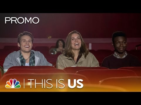 This is Us Season 2 (Promo 'This is Family')