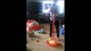 Video 4 year old singing zombie download in MP3, 3GP, MP4, WEBM, AVI, FLV Februari 2017