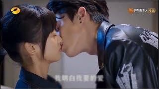 Video Kumpulan Ciuman Dao Ming Si Dan Shan Cai   Meteor Garden 2018   Kissing Scenes Compilation MP3, 3GP, MP4, WEBM, AVI, FLV November 2018