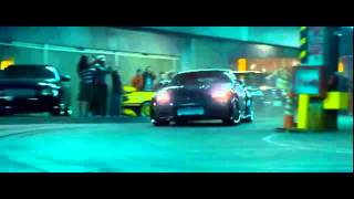 Nonton Tokyo Drift  Nissan Silvia S15 Vs Nissan 350z  Garage Scene  Film Subtitle Indonesia Streaming Movie Download
