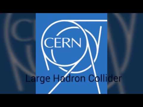 CERN- BLACK HOLES WILL LEAD TO DESTRUCTION Pt.1