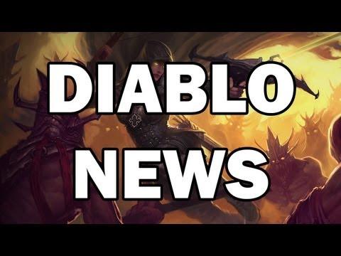 Pulse - 12/12/11 - Diablo 3 News - Battle.net Balance, Full Opening Cinematic, & More!