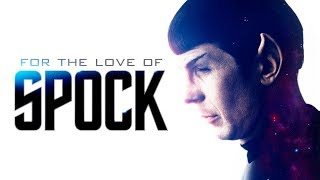 Nonton For The Love Of Spock  2016  Film Subtitle Indonesia Streaming Movie Download