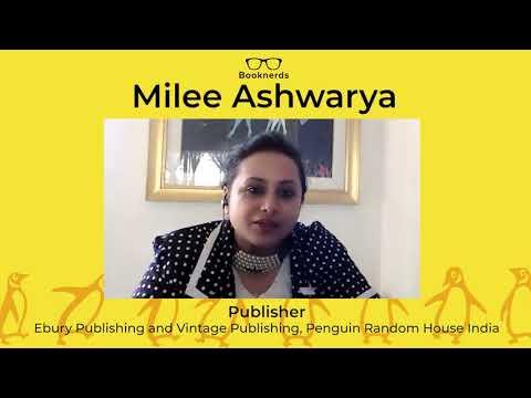 The Beginning | Decoding Publishing | Milee Ashwarya