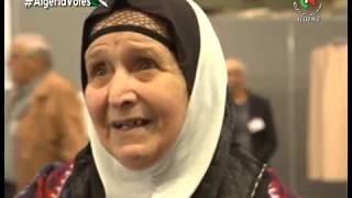 Scrutin du 12 Décembre: Réactions des algériens établis à l'étranger- Canal Algérie