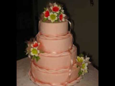 Mis bizcochos/ My Cakes