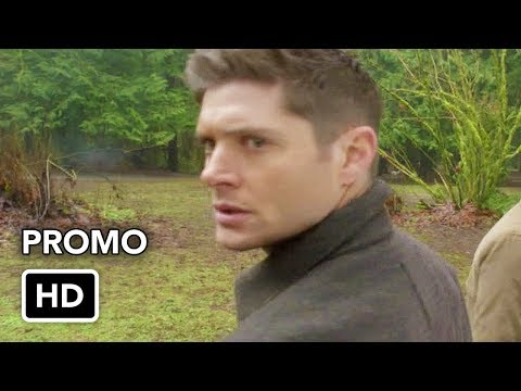 "Supernatural 13x14 Promo ""Good Intentions"" (HD) Season 13 Episode 14 Promo"