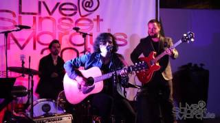 Hamish Anderson Performance </br>Live@ SunsetMarquis